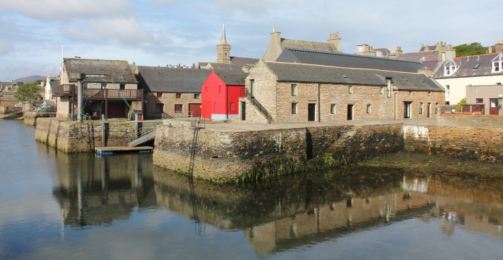 Pier Arts Centre, Stromness