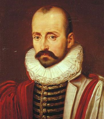 essays of montaigne in french Montaigne's essays michel eyquem de montaigne montaigne's essays of steeds, called in french destriers.