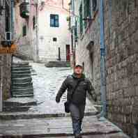 Youth activist, Kotor Revival of City Squares in Balkan Cities