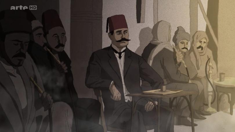 Juifs et musulmans 3
