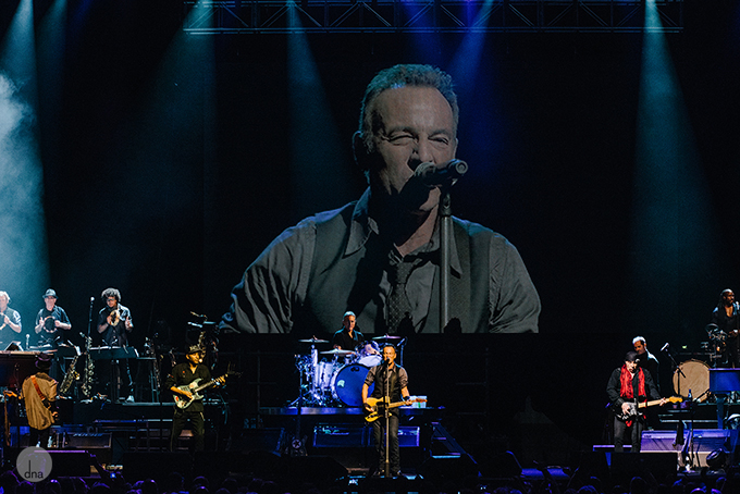 Bruce Springsteen Cape Town 2014 (http://dnaphotographers.com)