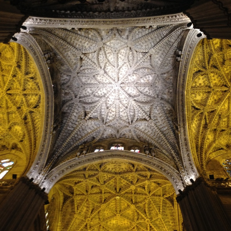 Seville Cathedral 3