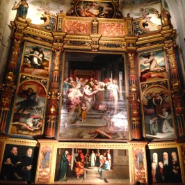 Seville Cathedral 5