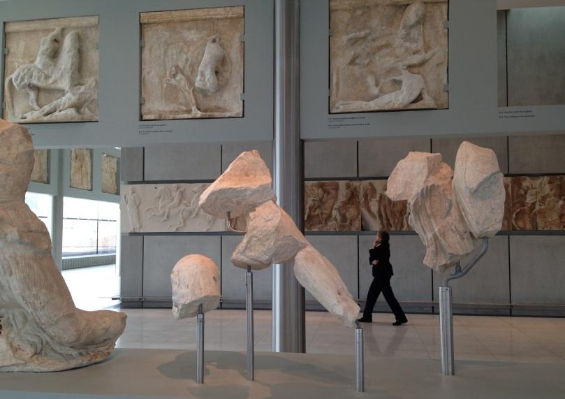 Acropolis Museum  6