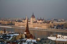Budapest (Ludovic Lepeltier, Wikicommons)