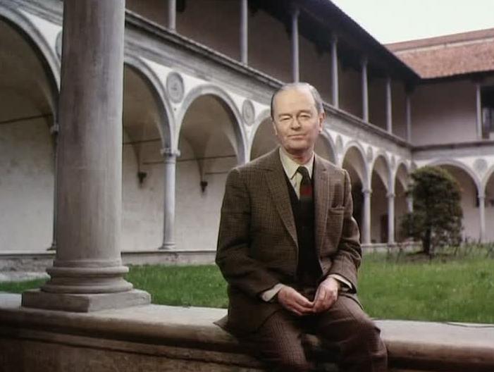 BBC Kenneth Clark