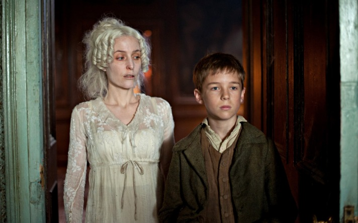 BBC Great Expectations