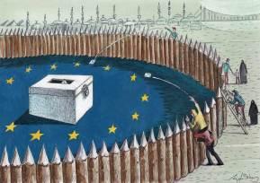 The Gap - Halit Kurtulmus Aytoslu, 2014