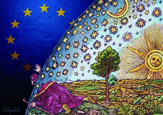 Change of Perspective - Igor Lukyanchenko, 2014