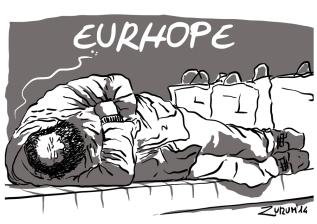 Eurhope - Zurum, 2014