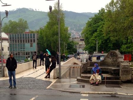 Sarajevo, 2014 2