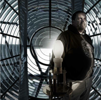 Gary Campbell, Lighthouse Museum Fraserburgh