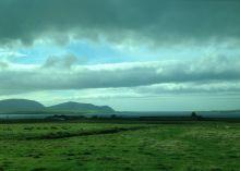 Orkney in September 3
