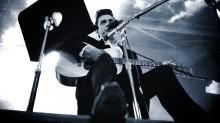 Johnny Cash At Folsom Prison