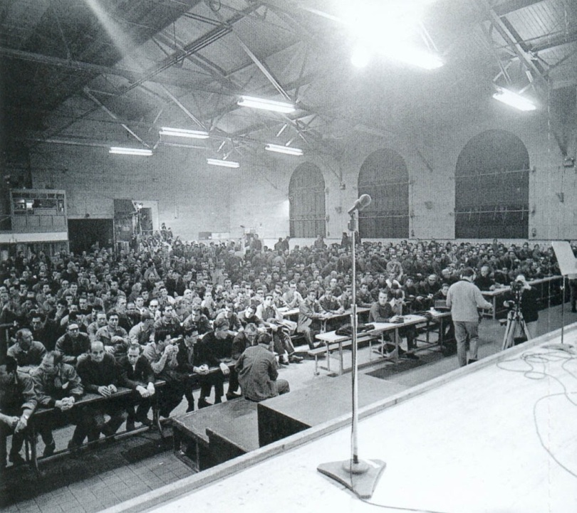 Johnny Cash Concert San Quentin 1969
