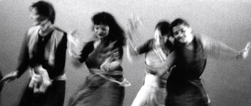South Asian Dance and Disability programme for the 1993 Year of Dance, created with Bisakha Sarker