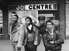 Jubilee Arts Archive 1974-1994