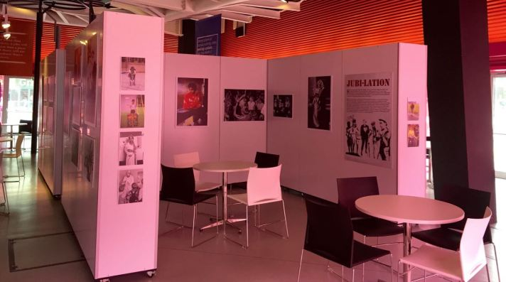 Jubilee Archive Exhibition - 1